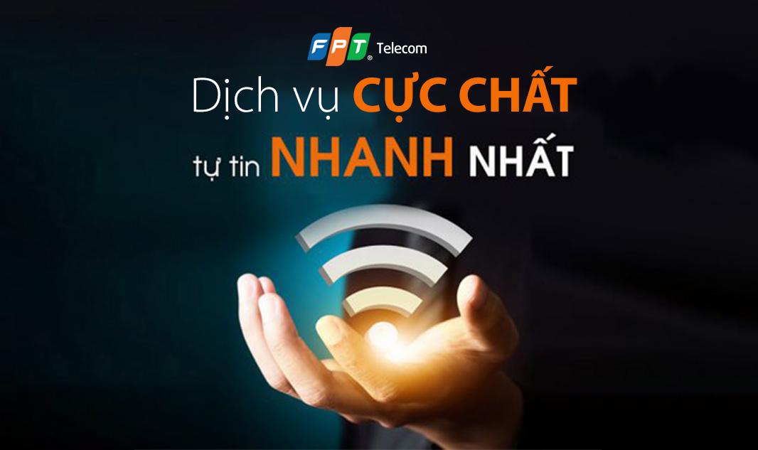 dịch vụ lắp đặt wifi fpt quận 9 giá rẻ