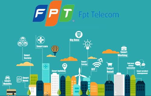 dịch vụ lắp đặt wifi fpt giá rẻ quận 9